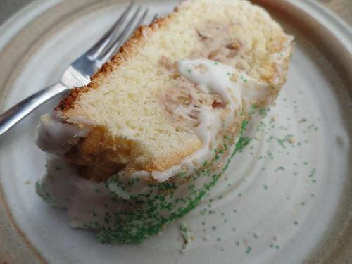 King Cake, Mardi Gras 2011