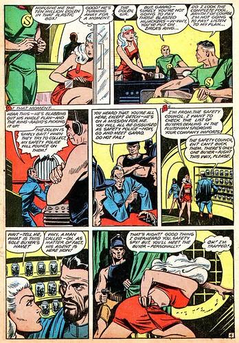 Planet Comics 55 - Mysta (July 1948) 03