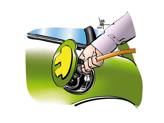 Autos eléctricos 2