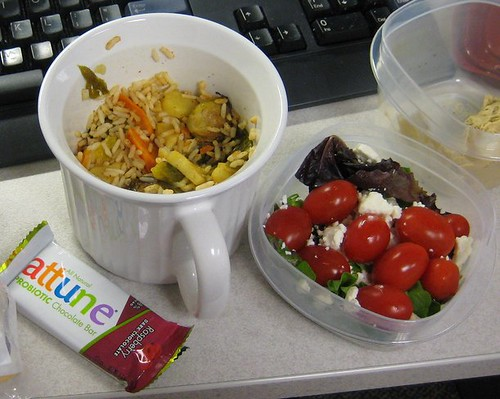 lunch 2-8-11