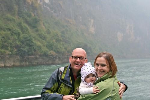Lesser Gorges
