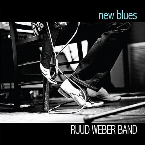 Ruud Weber Band - New Blues