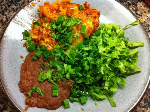 Gluten-free Enchiladas