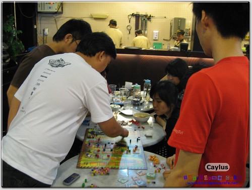 BGC Meetup - Caylus