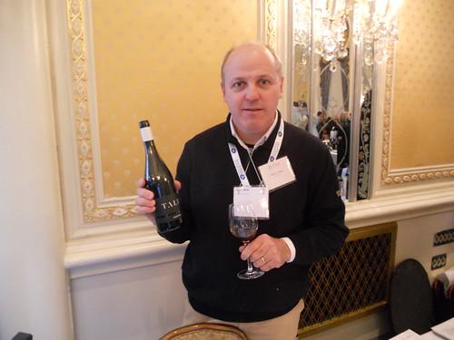 Mauro Cencig of Talis Wine