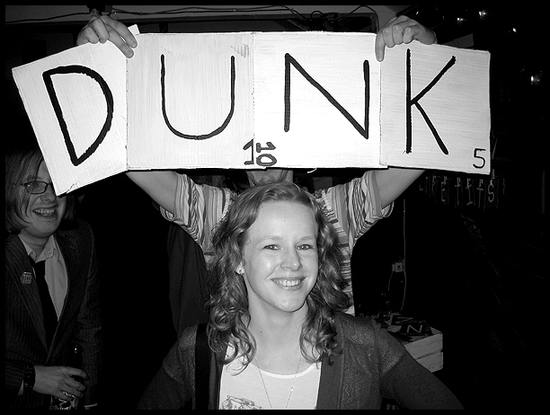 Clare Dunk