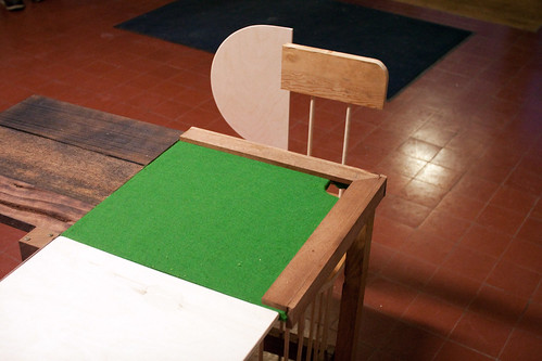 Snooker Corner