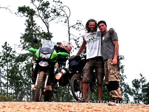 KLR 650 Trip Nicaragua 15