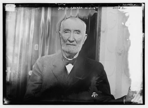 Jos. G. Cannon, 4/3/14  (LOC)