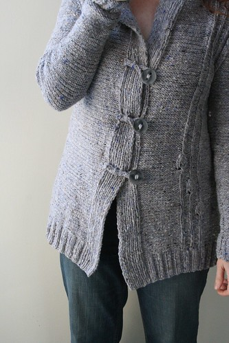 knitted :: Mulled Cider