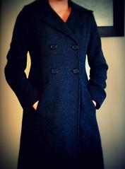 call me Sherlock!