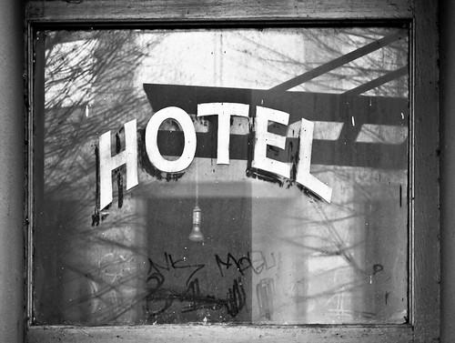 Hotel Past