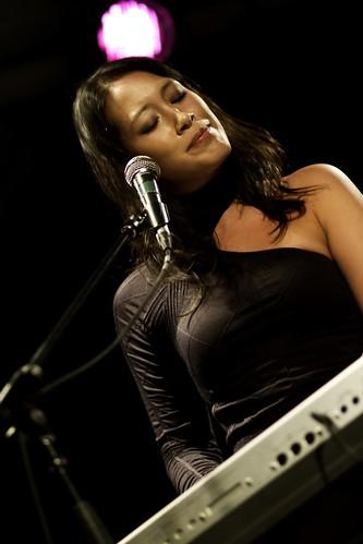 Melina Soocan