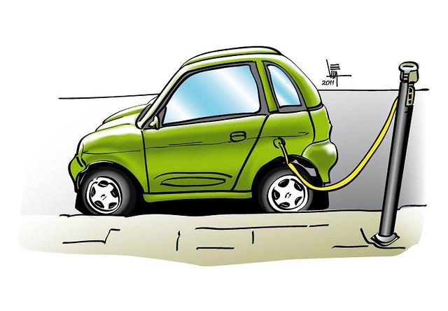 Autos eléctricos 1