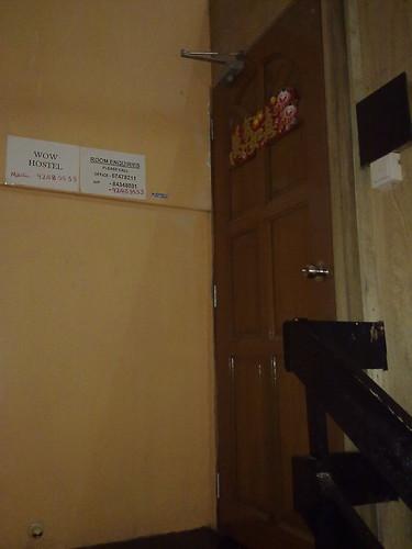 Dónde dormir y alojamiento en Singapur (Singapur) - WoW Hostel.