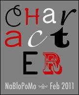 Nablopomo Feb 2011