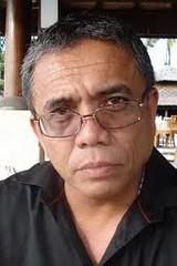 Aceh Governor Irwandi Yusuf