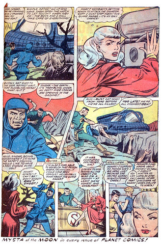 Planet Comics 58 - Mysta (Jan 1949) 07
