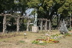 日比谷公園(第1花壇)