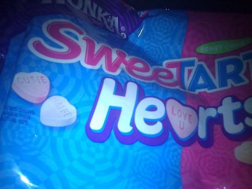 029/365 {2011} - Sweetness