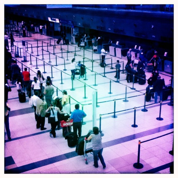 Aeropuerto De Ezeiza 2