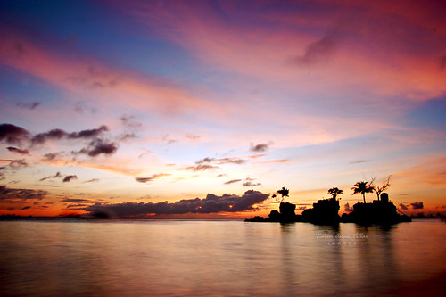 Boracay Sunset