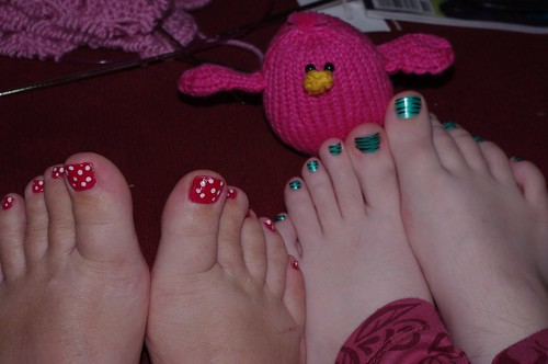 03.02.2011 Toes
