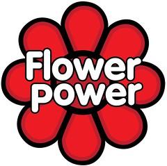FlowerPower logo