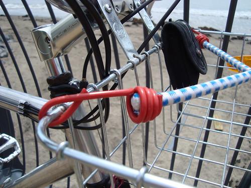 Squished Basket-Bungie