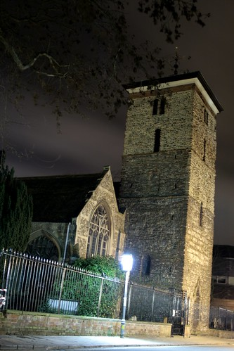 Colchester Church
