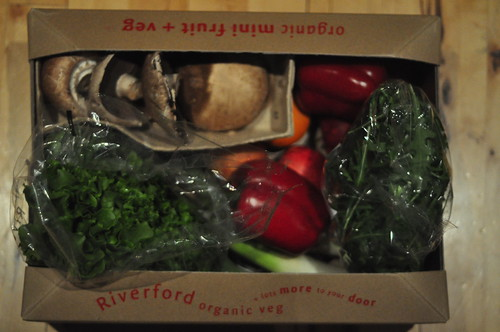 Veg Box 15th March