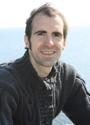 Jordi Bosch Díez