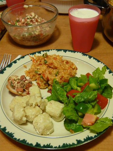 Monday Night Dinner