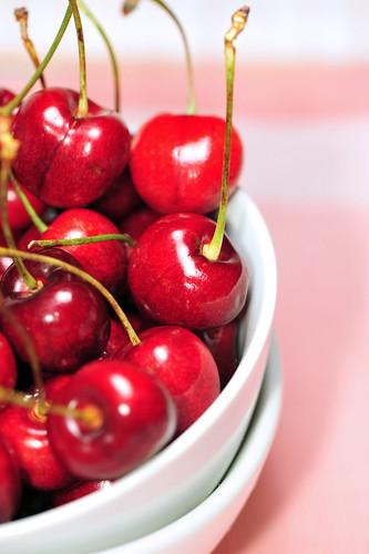 Chilean Cherries