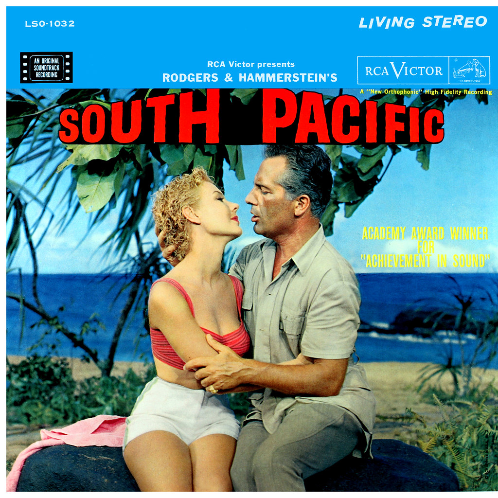 Richard Rodgers - South Pacific