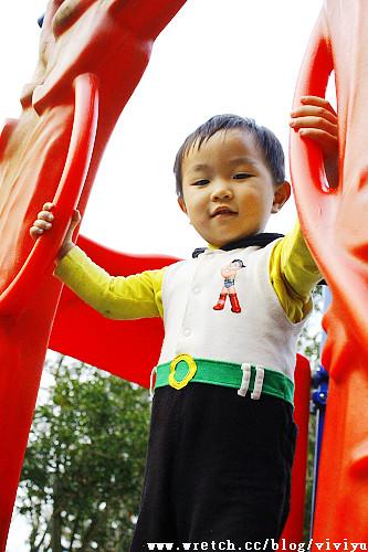 [育兒日誌]孩子的笑容~打拼的動力來源 @VIVIYU小世界