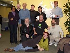 OSI Board 2010-11