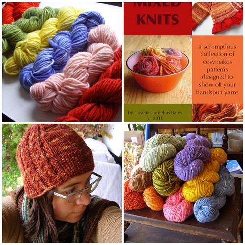 yarn on the house giveaway!