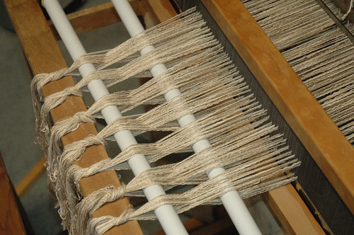 weaving loom 027