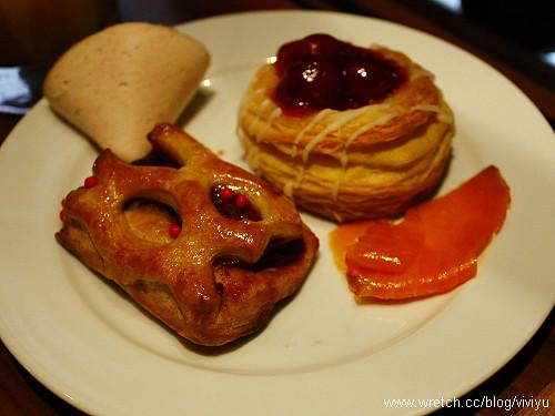 [2010吉隆坡.宿]吉隆坡威斯汀酒店.The Westin Kuala Lumpur~早餐吧.豐富水準高 @VIVIYU小世界