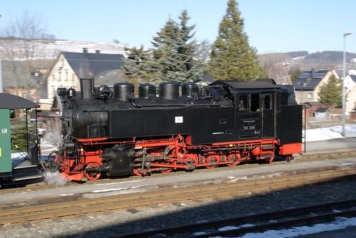 99 786 Einfahrt Neudorf