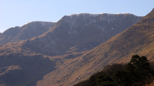 Helvellyn and Blencathra 004