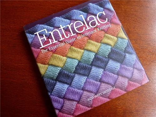 entrelac book