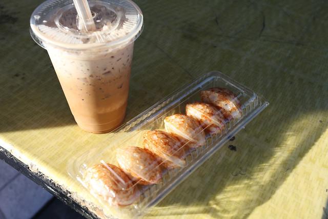 BKT Thai Desserts