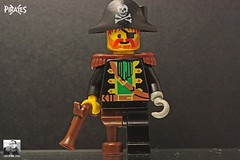 LEGO Pirates #38