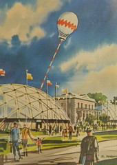 Midlands Exposition Center Rendering
