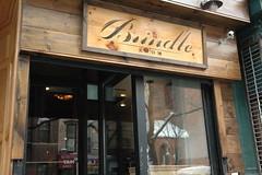 The Brindle Room - East Village