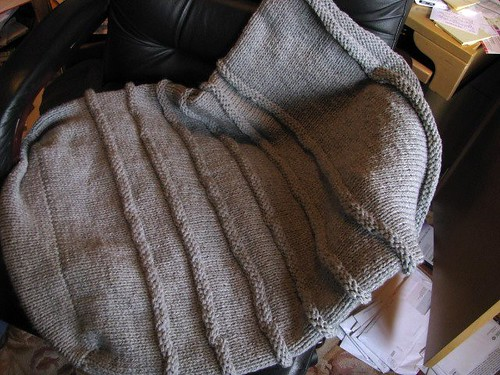 Noni Bedouin Test All Knit-Up