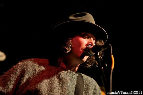 Minks @ The Billiken Club - 02.23.11