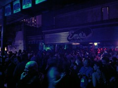 A very different & awesome #SXSW experience. Best party in 3 years